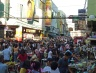 Manila: Crowded streets on an ordinary weekday