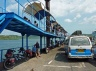 On the ferry to Koh Lanta